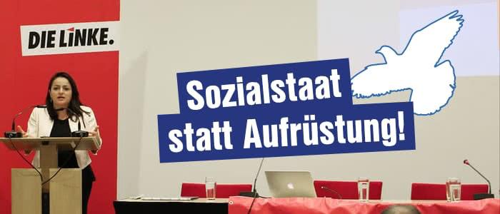 Rede Sevim Dagdelen bei Jahreshauptversammlung der Bochumer Linken