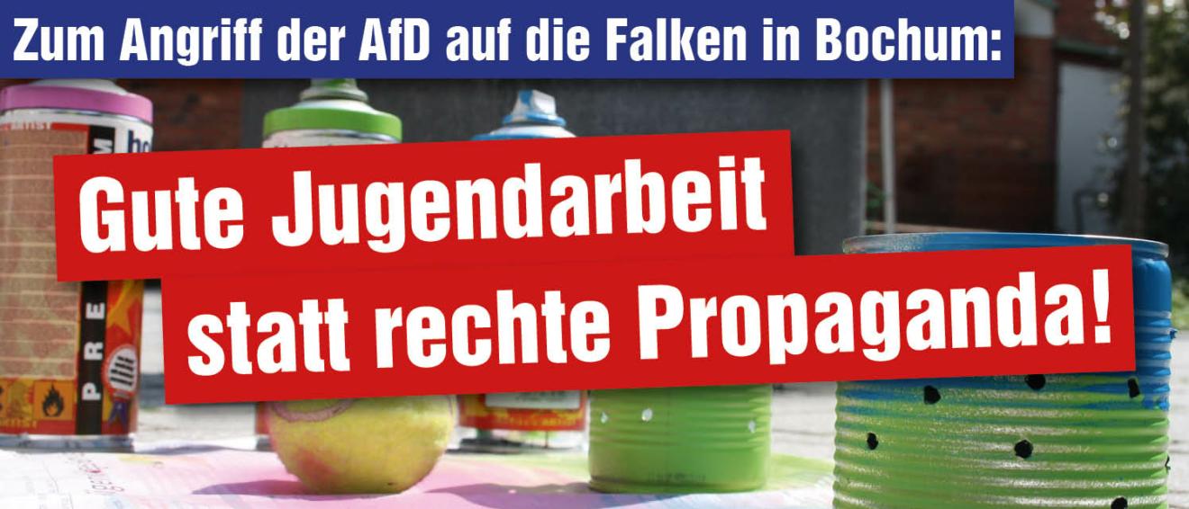 Wahl Bochum 2021